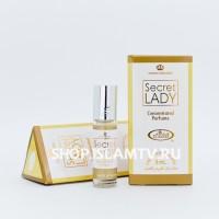 Сикрет Лэди / Secret Lady