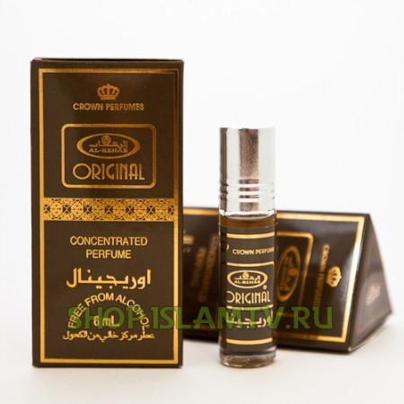 Арабские масляные духи парфюм купить